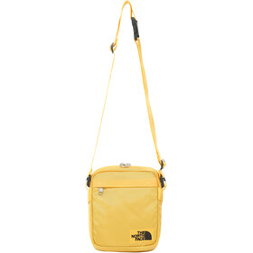 The North Face Convertible Schultertasche tnf yellow/tnf black